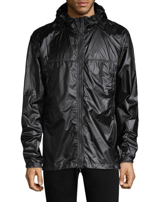 Canada Goose - Black Sandpoint Jacket for Men - Lyst