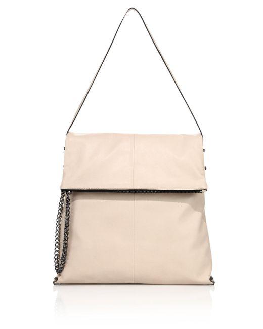 Botkier | Natural Irving Leather Hobo Bag | Lyst