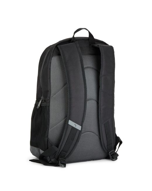 puma contender backpack in black for men save 44 lyst