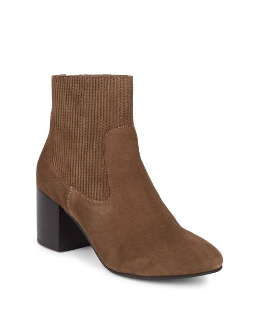 Seychelles - Brown Navigation Ankle Boot - Lyst