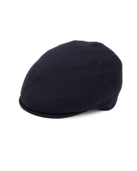 Saks Fifth Avenue - Blue Collection Basic Classic Ivy Cap for Men - Lyst