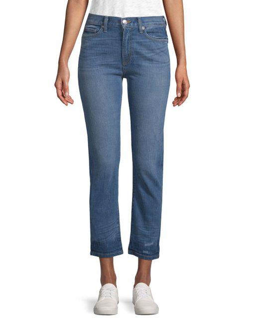 Genetic Denim - Blue Audrey High-waist Jeans - Lyst