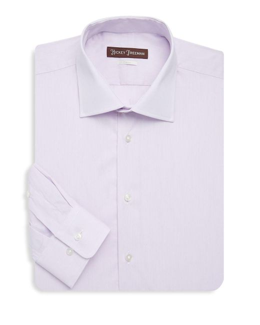 Hickey Freeman | Multicolor Classic-fit Dress Shirt for Men | Lyst