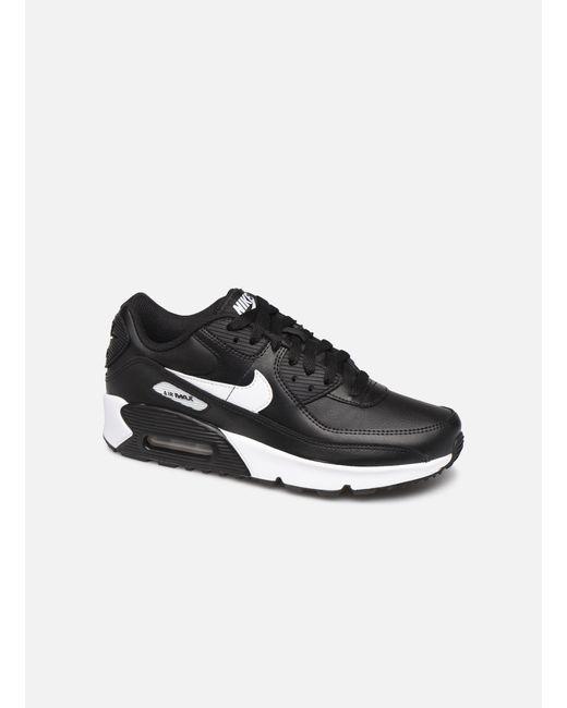Air Max 90 Ltr (Gs) Nike en coloris Noir - Lyst
