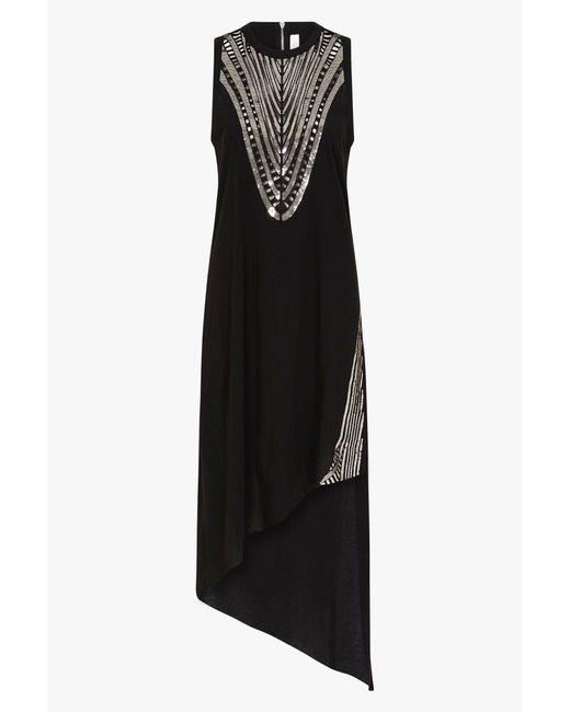Sass & Bide - Black Dream Away Dress - Lyst