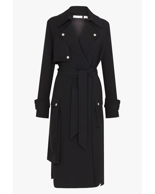 Sass & Bide - Black Entrenched Jacket - Lyst