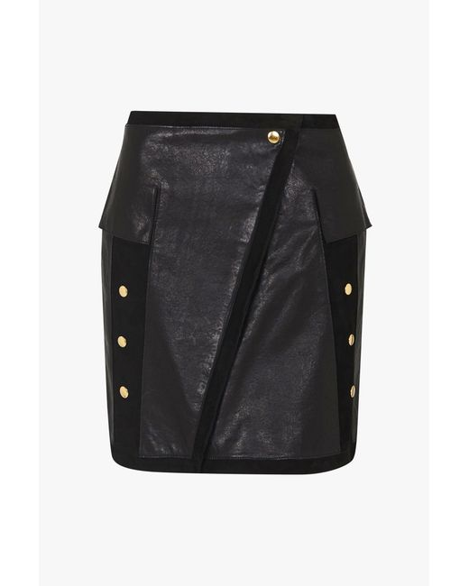 Sass & Bide - Black The Waltz Skirt - Lyst