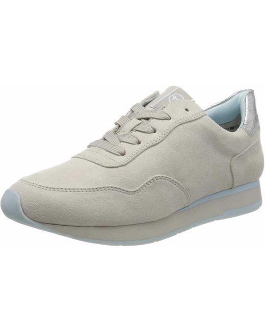 Tamaris Gray Sneaker