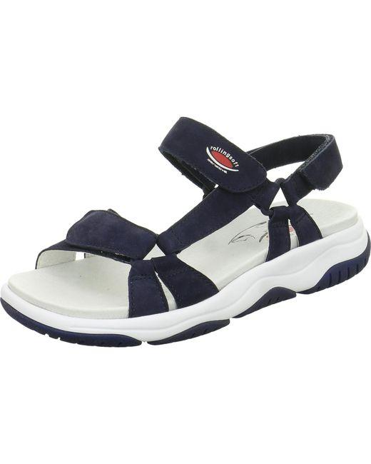 Gabor Blue Komfort Sandalen