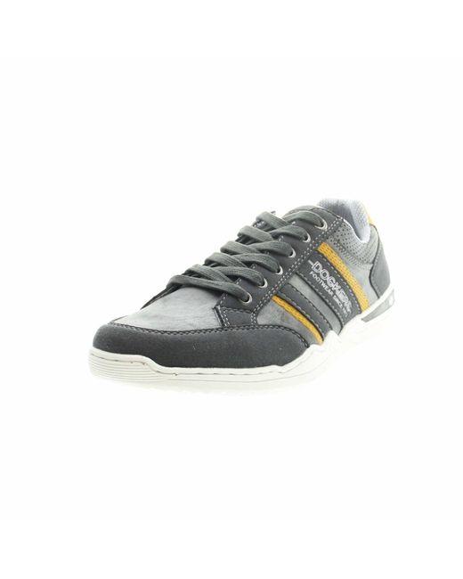 Dockers Sneaker in Gray für Herren