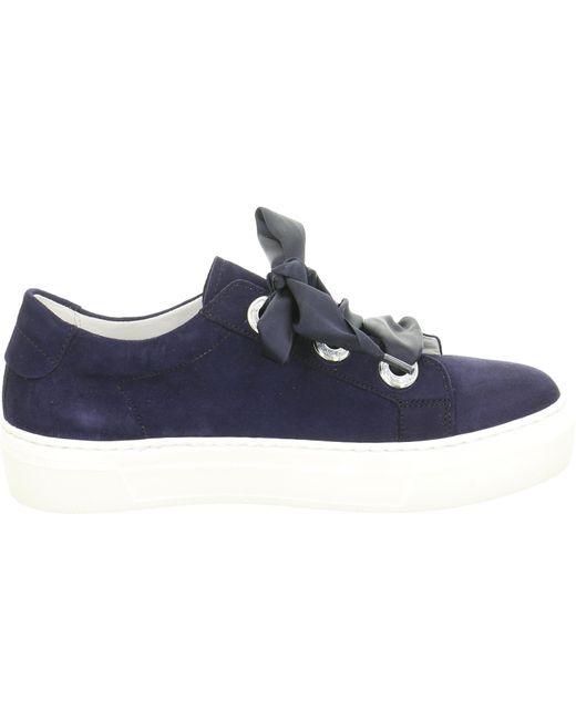 Gabor Blue Sneaker
