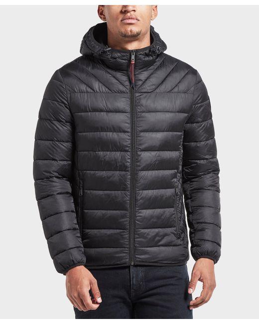 Napapijri - Multicolor Aerons Padded Jacket for Men - Lyst