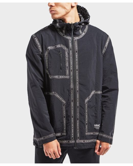 Lyst Adidas Originals Nmd Reversible Field Jacket For Men