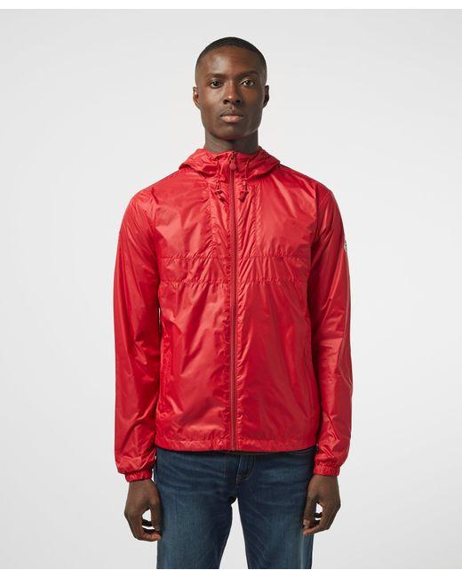 Pyrenex Red Abodi Lightweight Jacket for men