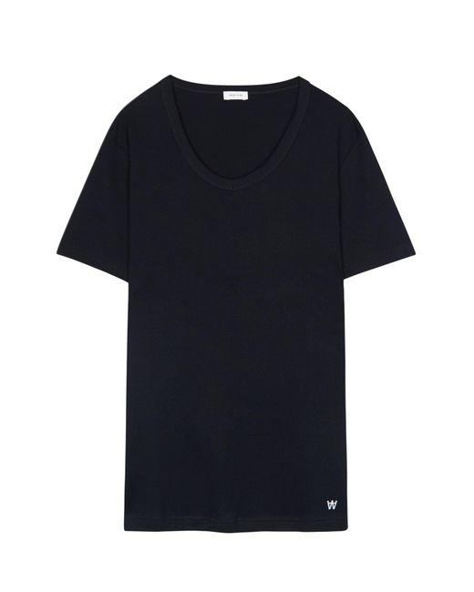 WOOD WOOD - Blue Joe T-shirt for Men - Lyst