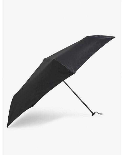 Fulton Black Aerolight Umbrella