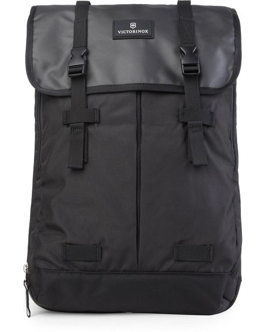 "Victorinox - Black Altmont 15.6"" Laptop Backpack for Men - Lyst"