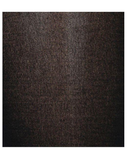 Wolford Women's Black Merino Wool Tights