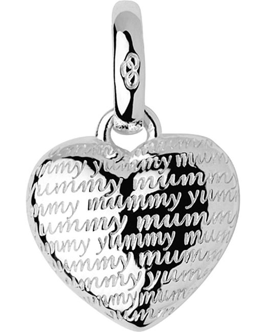 Links of London | Metallic Yummy Mummy Sterling-silver Charm | Lyst