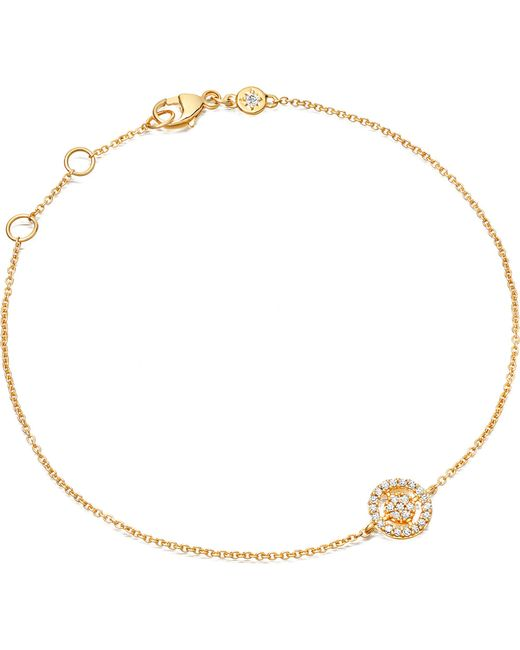Astley Clarke - Metallic Mini Icon Aura Bracelet - Lyst