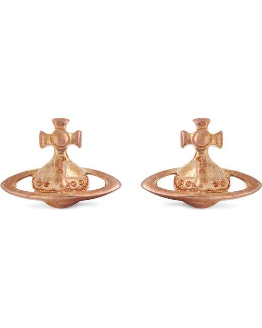 Vivienne Westwood - Multicolor Lorelei Orb Stud Earrings - Lyst