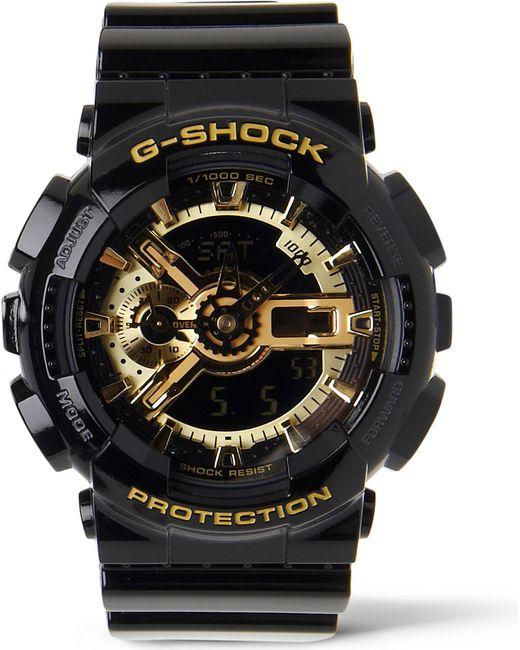 G-Shock   Black Ga110hc Hyper Complex Watch   Lyst