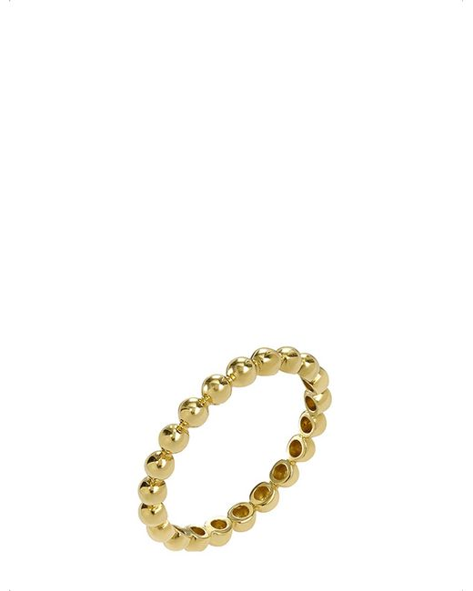 Annoushka - Alchemy 18ct Yellow Gold Bauble Ring - Lyst