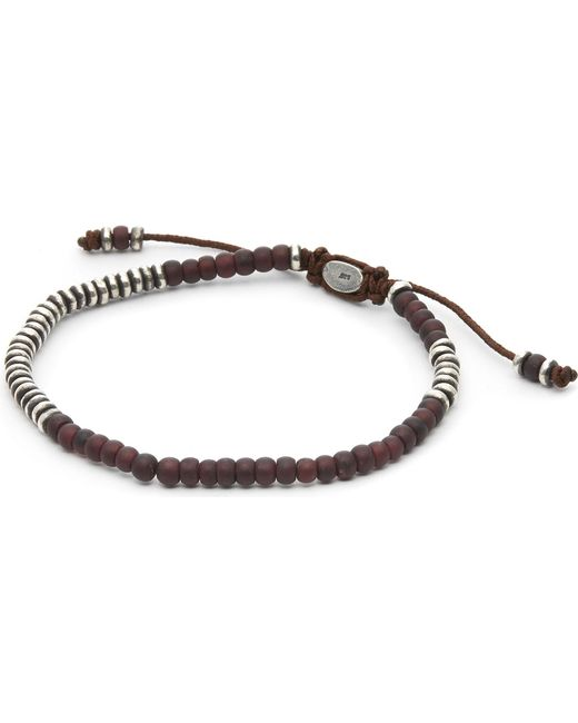M. Cohen | Metallic Round Table Bracelet | Lyst