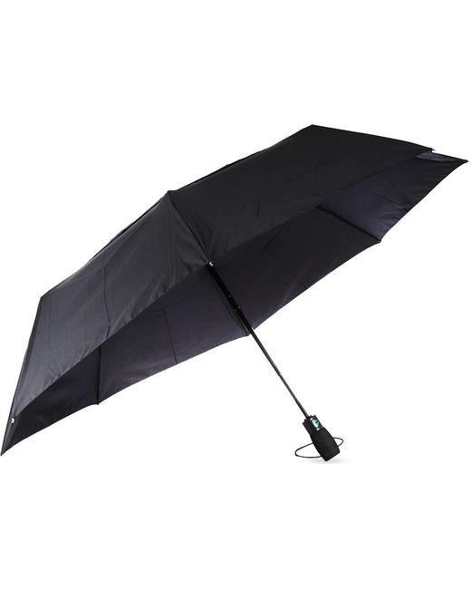 Fulton Black Tornado Umbrella