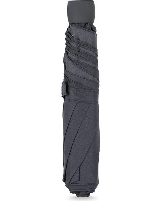 Fulton Black Superslim Umbrella