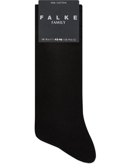 Falke | Black Cool 24/7 Socks for Men | Lyst