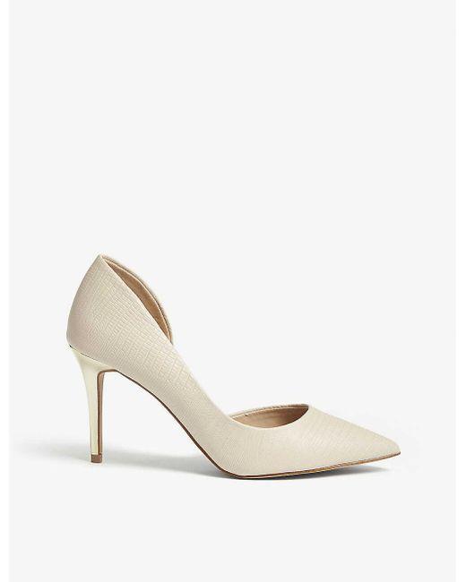 ALDO Multicolor Acedda High Court Shoes