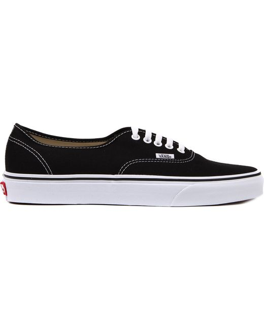 vans Authentic low