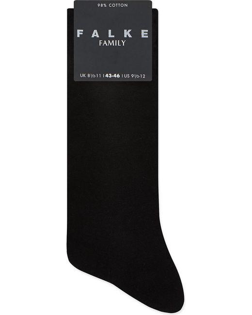 Falke Black Cool 24/7 Socks for men