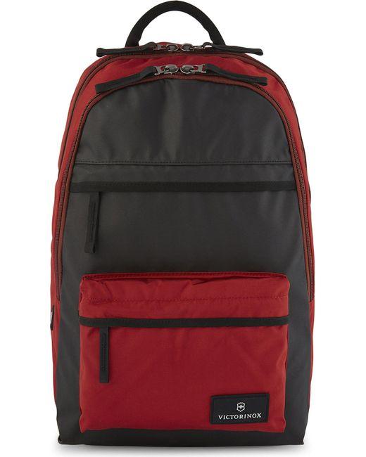 Victorinox | Red Altmont 3.0 Standard Backpack for Men | Lyst