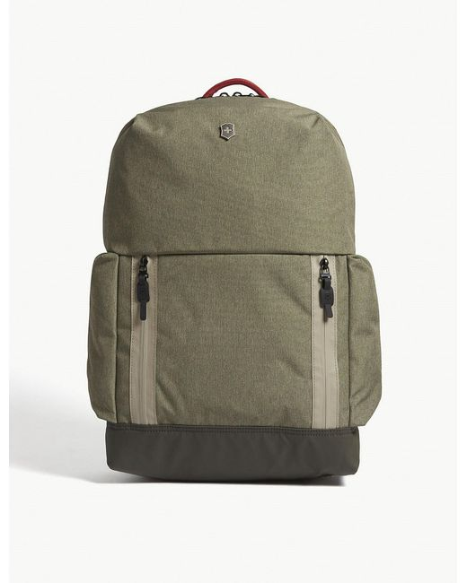 Victorinox - Green Altmont Classic Deluxe 15 Laptop Backpack for Men - Lyst