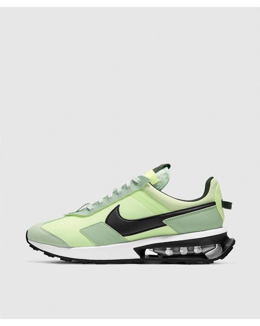 Nike Green Air Max Pre-day for men