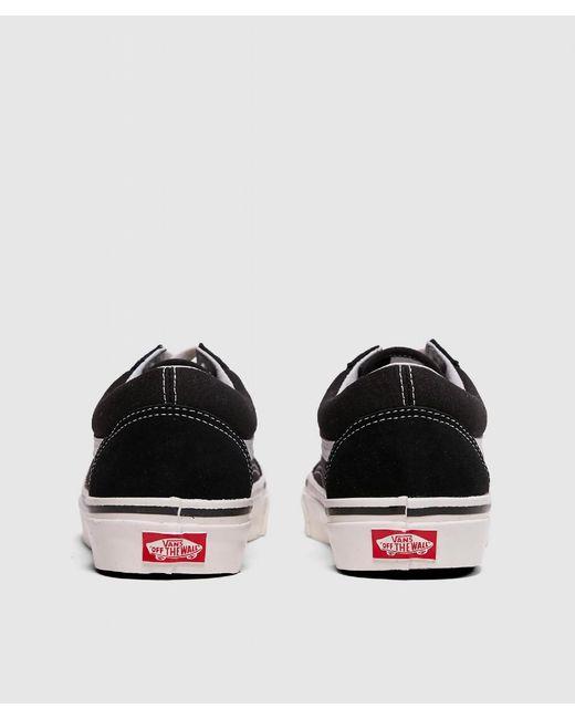 3fd500dba145 ... Vans - Black Anaheim Old School 36 Sneaker for Men - Lyst ...
