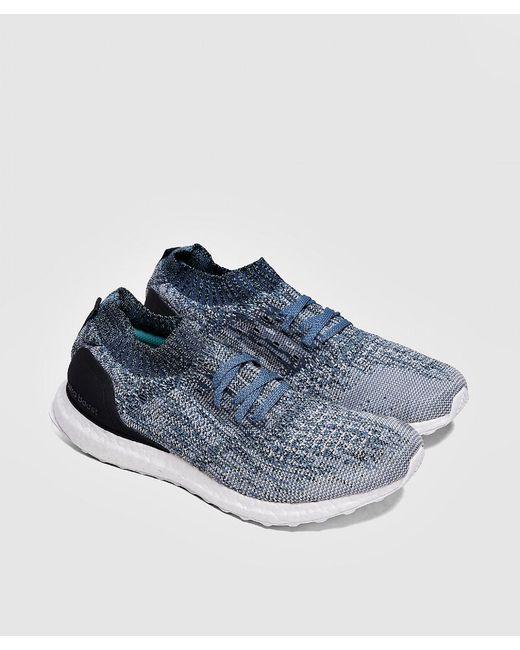 240115a06 ... Adidas - Gray Ultraboost Uncaged Sneaker for Men - Lyst ...