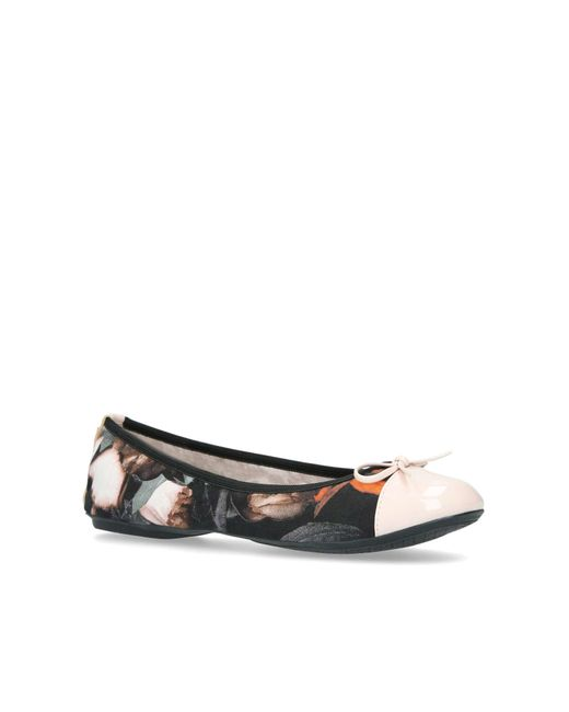 Butterfly Twists - Multicolor Quilted Olivia - Lyst