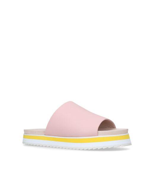 Shellys London - Pink Deepti - Lyst