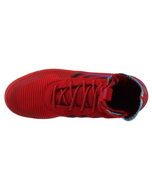 34ef77f2718b ... Adidas - Red Forum Winter Pk for Men - Lyst ...