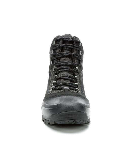 Columbia Rubber Snowcross Mid Thermal