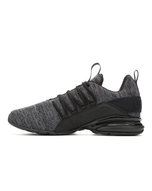 Axelion Knit Athletic Shoe