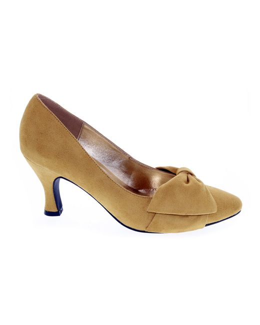Bellini Multicolor Charm Dress Shoe