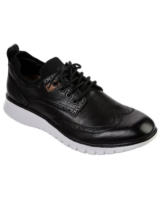 Skechers Black Neo Casual - Creswell for men