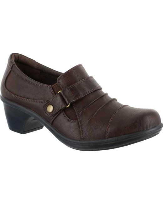 Easy Street - Brown Mika Shootie - Lyst