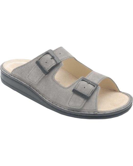 Finn Comfort Hollister Slide Sandal (Women's) 2rCP7UC