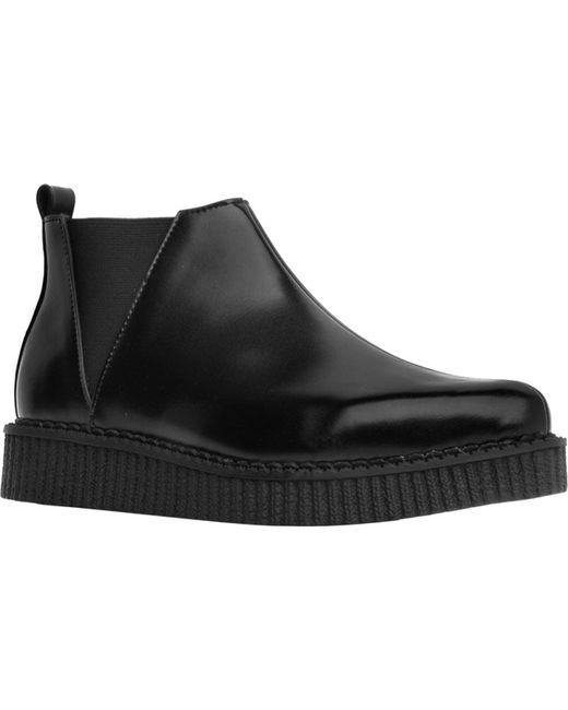 T.U.K. Original Footwear A9177 Creeper Chelsea Boot Z5v6dP