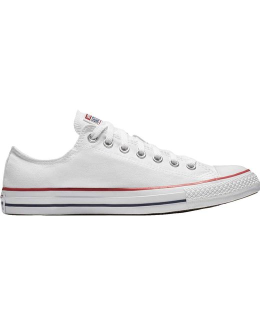 35df79bb3902a1 Lyst - Converse Chuck Taylor All Star 70 s Hi Off White in White for ...